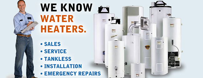 we-know-water-heaters