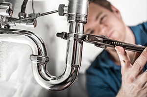 Plumbing Services in The Woodlands
