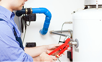 water heater services in houston tx